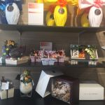 il negozio di Bardini in largo Battisti