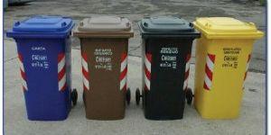 """Raccolta rifiuti """"porta a porta"""", in arrivo le lettere alla cittadinanza nell'area interessata all'ampliamento del servizio"""