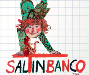 """Teatro Ragazzi 2017/2018 - """"SALT'IN BANCO"""" – XXXVIII Rassegna di Teatro Scuola"""