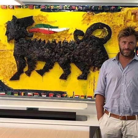 INAUGURAZIONE DEL MUSEO MATTEI